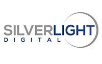 Silverlight Digital Logo