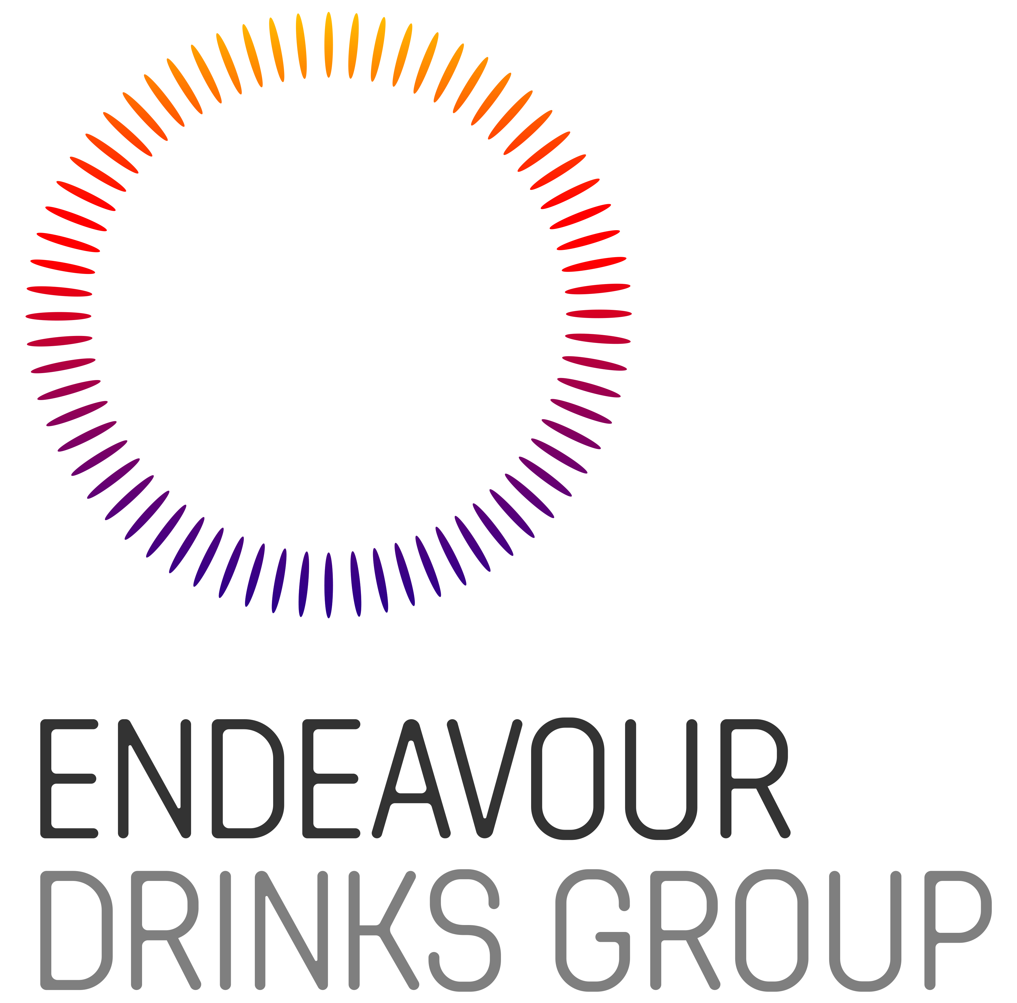 Endeavour Drinks Group Logo