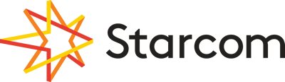Starcom Worldwide Logo