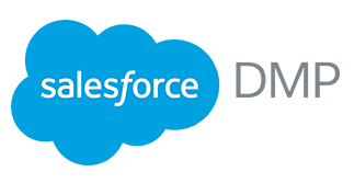 Salesforce DMP Logo