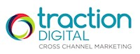 Traction Digital Logo
