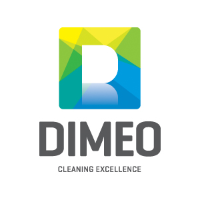 Dimeo Cleaning Services Logo