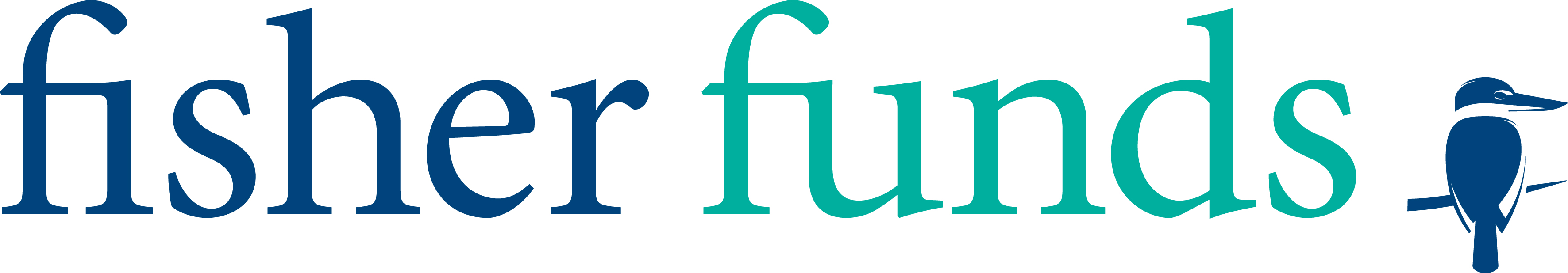 Fisher Funds Logo