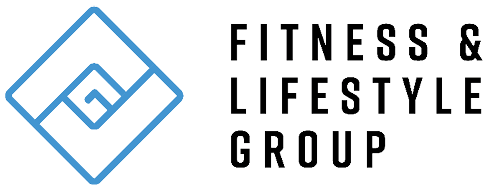 Fitness and Lifestyle Group Logo
