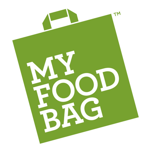 My Food Bag Logo
