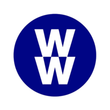 WW International (Weight Watchers) Logo