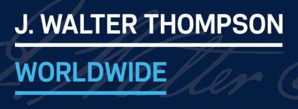 J. Walter Thompson Worldwide Logo