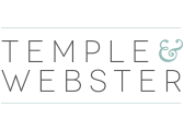 Temple & Webster Logo