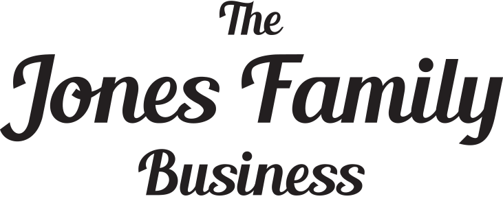 Jones Family Business Logo