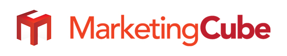 Marketing Cube Logo