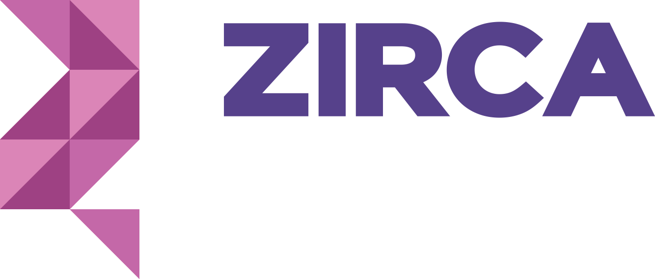 ZIRCA Digital Solutions Logo